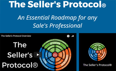 The Seller's Protocol training