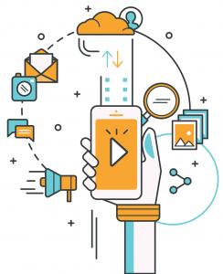 Mobile Learning elearning design