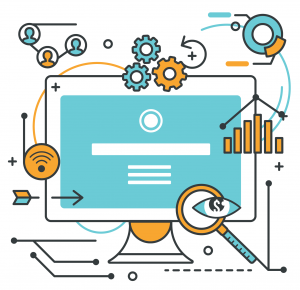 eLearning designing online courses